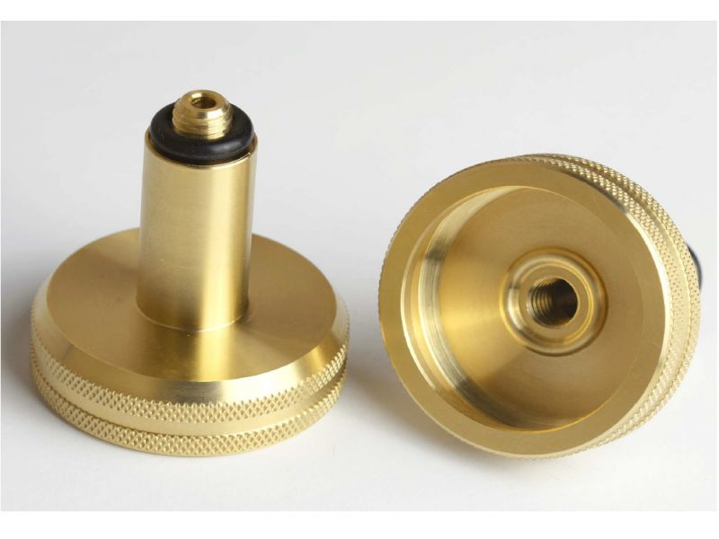 . ADAPTER PUNJENJA NASTAVAK 60MM M10 BRC OMB TOMASETTO