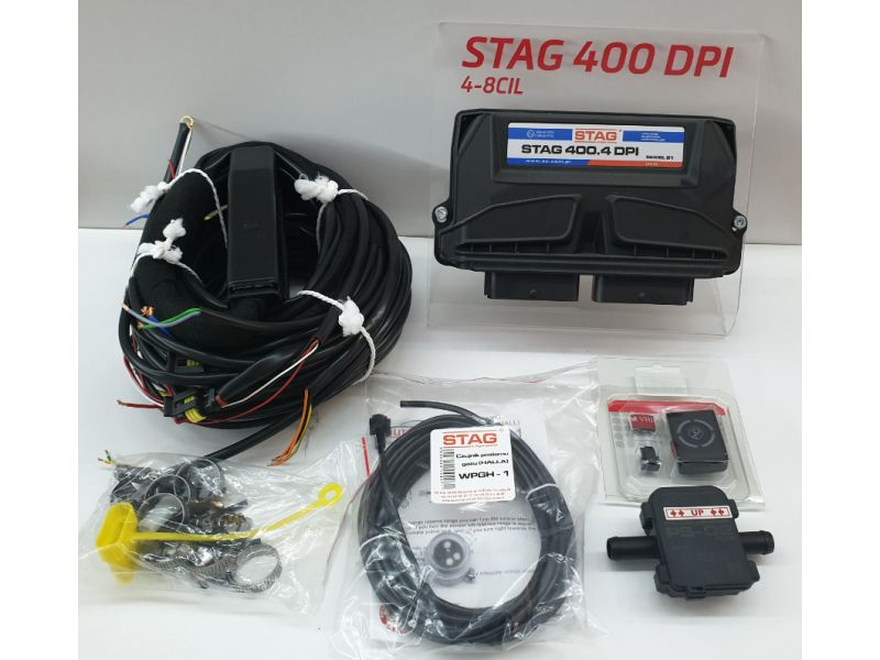 MINI KIT STAG 400.4 DPI 4CIL B2