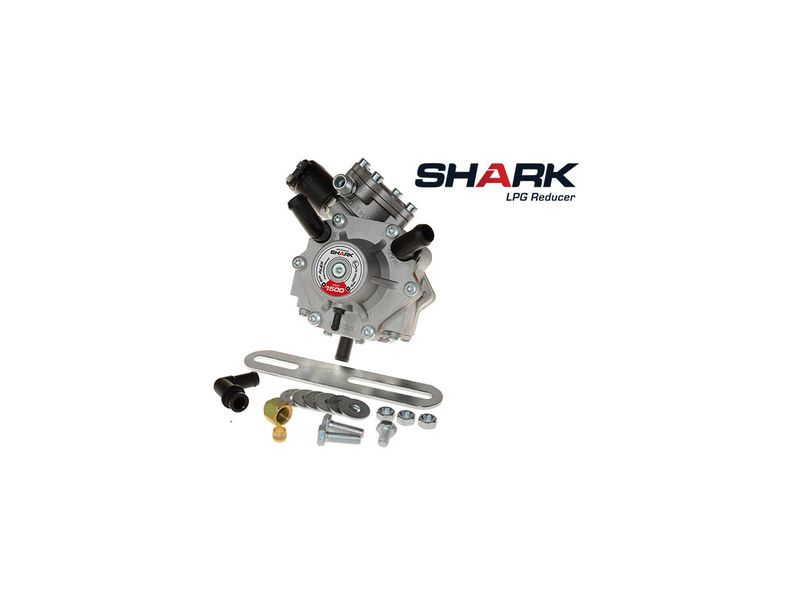 ISPARIVAČ ALEX SHARK 1500 150KW