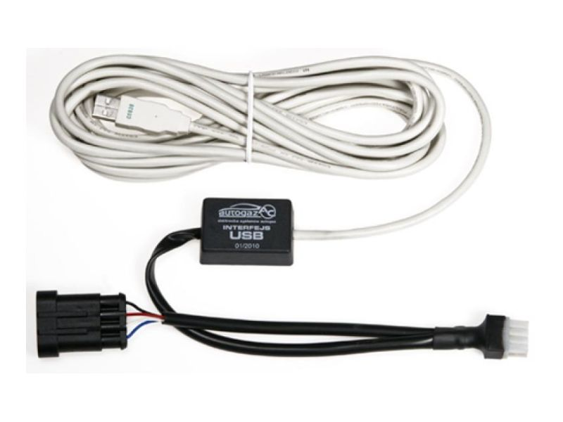 AC STAG INTERFACE USB