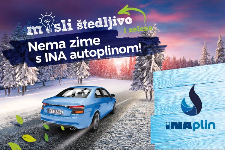 INA - Akcijska ponuda